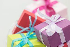 Webshop Cadeaus